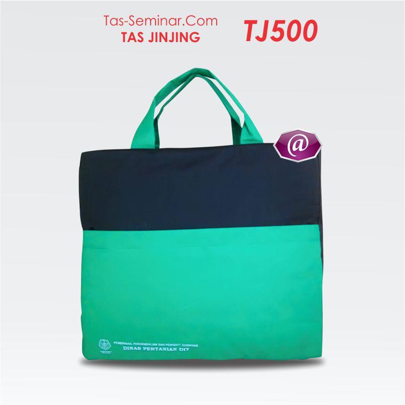 tas seminar jinjing TJ500 produsen tas seminar jakarta