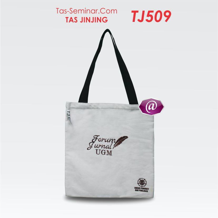 tas seminar jinjing TJ509 produsen tas seminar jakarta