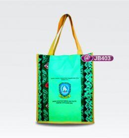 tas seminar jinjing batik JB403 produsen tas seminar jakarta