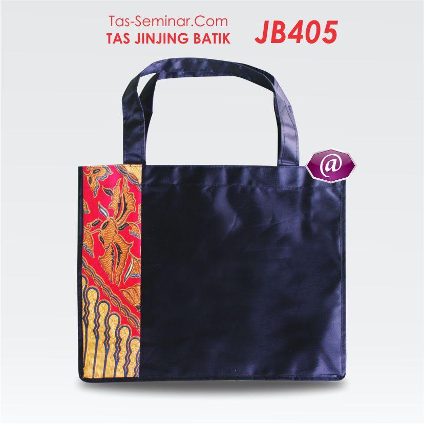 tas seminar jinjing batik JB405 produsen tas seminar jakarta