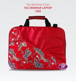 tas seminar laptop l205 pesan tas seminar jakarta