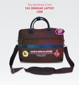 tas seminar laptop l208 produsen tas seminar jakarta