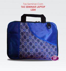 tas seminar laptop l204 produsen tas sesminar jakarta