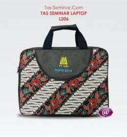 tas seminar laptop l206 pesan tas seminar jakarta