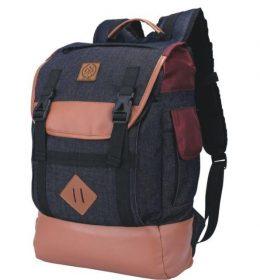 tas ransel dengan 3 warna, ukuran besar sangat cocok untuk lelaki