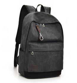 tas eansek warna abu untuk pra lelaki yang suka dengan model yang simple