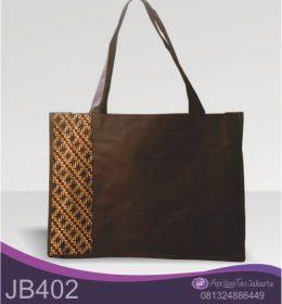 tas seminar batik jb402 coklat new tas jinjing, tas seminar ransel, tas seminar jakarta, tas seminar batik, tas seminar jogja, grosir tas seminar, tas seminar unik, tas seminar bandung, tas seminar murah, konveksi tas seminar