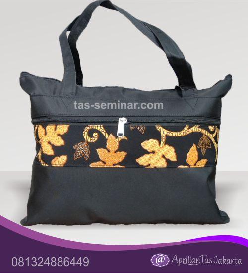 Dompet Tenteng Motif Batik