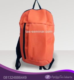 tas seminar, Tas Backpack Travel