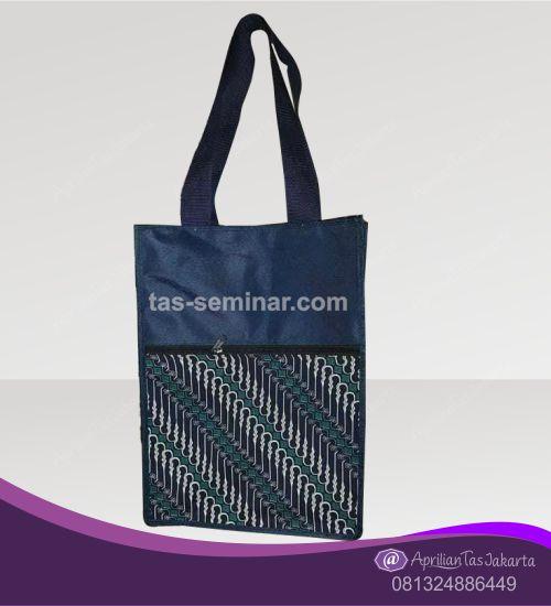 tas seminar Tas Jinjing Kombinasi Batik