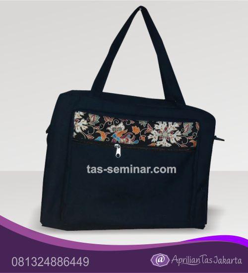 tas seminar, tas diklat Tas Laptop di Lengkapi dengan Jinjingan