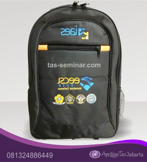 tas seminar Tas Ransel Aman, Murah dan Berkualitas