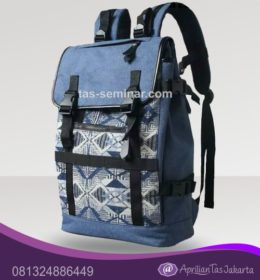 tas seminar Tas Ransel Backpack Travel