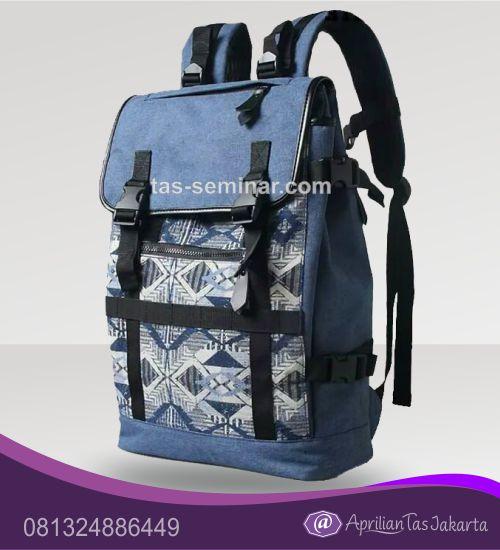 tas seminar Tas Ransel Backpack Travel