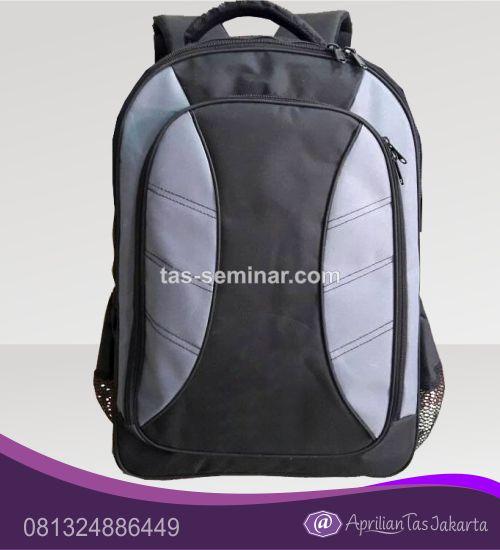 tas seminar Tas Ransel Seperti Bola Baseball Keren dan Unik