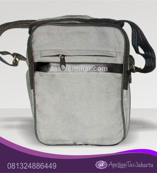 tas seminar, tas souvenir Tas Selempang Pria Terbaru Trendi dan Simple