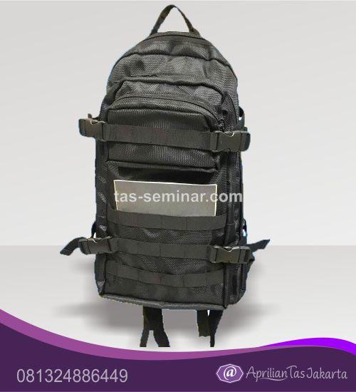 tas seminar, tas souvenir Tas Seminar Backpack Ransel Travel