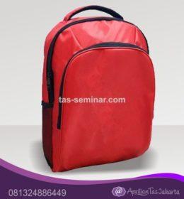 tas seminar, tas diklat, tas pelatihan Tas Seminar Merah
