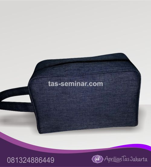 tas seminar, tas diklat, tas pelatihan Tas Seminar Pouch Berkualitas