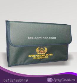 tas seminar, tas pelatihan Tas Seminar Pouch Untuk Diklat