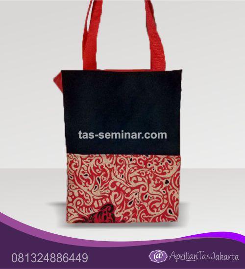 tas seminar jinjing kobinasi batik
