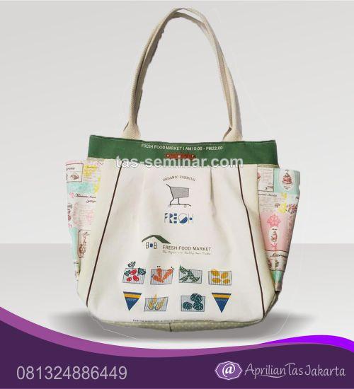 tas seminar, tas jinjing d300 putih