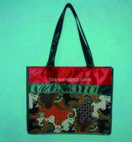 tas seminar MAKALE, tas seminar jjinjing batik, tas seminar yang murah