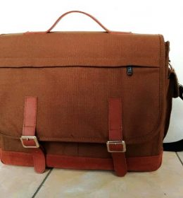 Tas Seminar Slempang, tas untuk seminar kit
