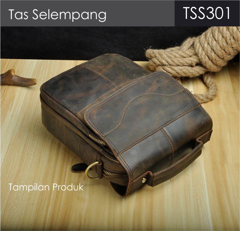 Tampilan Produk Tas Seminar Selempang TSS302 | Tas Seminar Jakarta