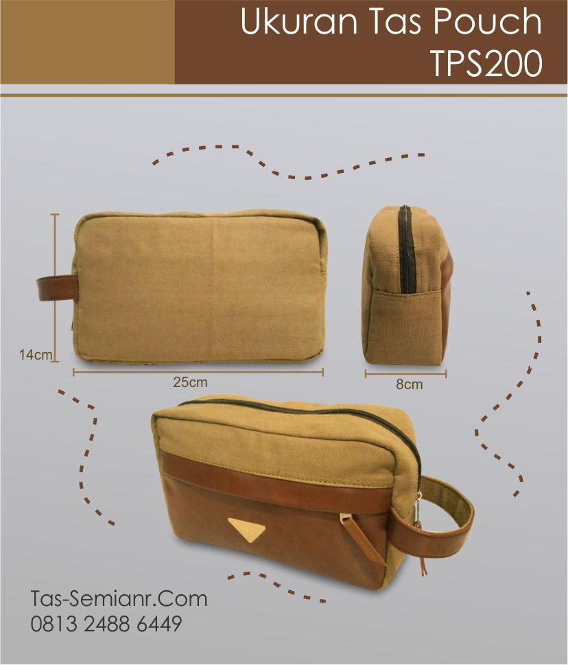 tas seminar pouch tps200