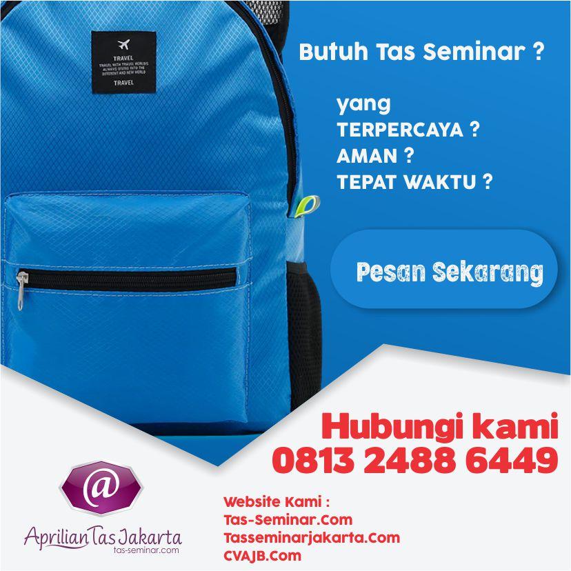 tas seminar dan seminar kit